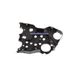 Крышка ремня (кожух) внутренняя ГРМ на Шевроле Авео Chevrolet Aveo 1.6 96943729 Фото 1