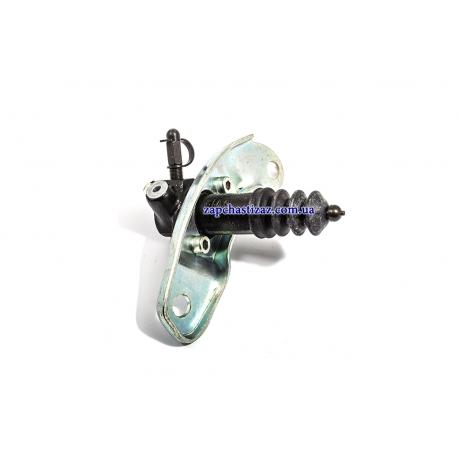 Цилиндр сцепления рабочий GM без кронштейна 96243492