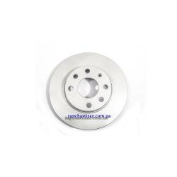 Диск тормозной передний TOPIC-KAP R13 (1шт.)