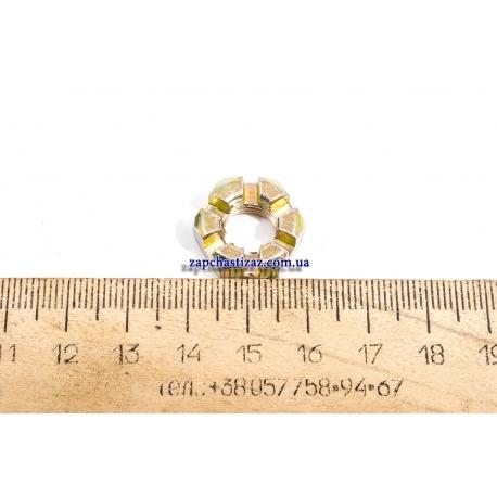 Гайка наконечника рулевой тяги 4598710-034-056