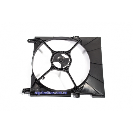 Диффузор вентилятора (506х440) Авео Т200 GM 93742533 GM