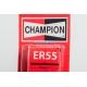 Щетка дворника Champion безкаркасная Авео Лачетти левая ER55/B01