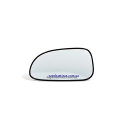 Стекло зеркала левое механическое без подогрева Лачетти OE