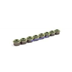 Манжети (сальники) клапанів 1.5 Elring (к-т, 8 шт.)