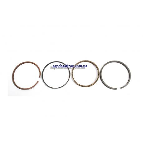 Кольца поршневые Ланос, Авео, Лачетти 1.6 рем +0,50 GM 93740227
