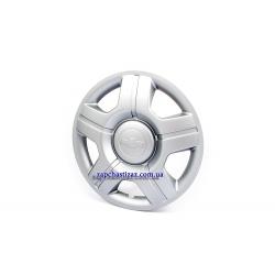 Колпак колеса R14 Авео ЗАЗ (логотип Шевроле)