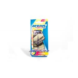 Освежитель воздуха гелевый Areon аромат парфюма