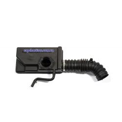 Резонатор воздуха на Шевроле Лачетти Chevrolet Lacetti 1.8 LDA 96425642 Фото 1