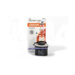 Лампочка H27W / 1 OSRAM