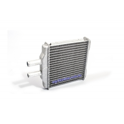 Радиатор печки Лачетти NRF