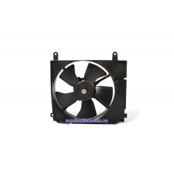 Вентилятор радіатора охолодження основний Ланос Сенс FORCEONE