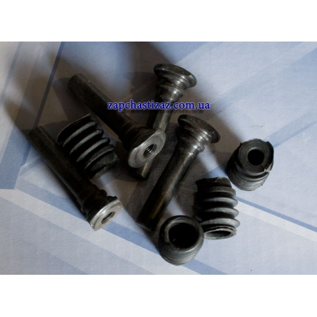 Палец переднего тормозного цилиндра Ланос Сенс. Тип тормоза DAC S4511003 STD S4511003 STD