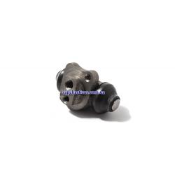 Цилиндр задний тормозной в сборе 19,05 мм Ланос 1.6 Авео GM