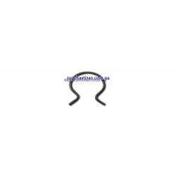 Скоба (фиксатор) ручки стеклоподъёмника Ланос Авео GM