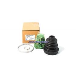 Чехол полуоси (пыльник) внутренний фигурный GM