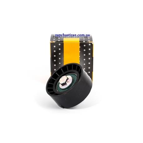 Ролик натяжителя промежуточный для Ланос 1.6 P 96350526 Фото 1 25191263 / RBSC003