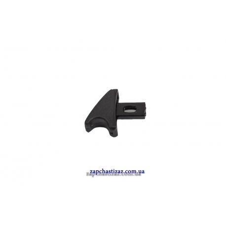 Ручка для откидывания спинки переднего сиденья вперёд (для пропуска пассажиров на заднее сиденье) для автомобиля Таврия ЗАЗ 1102 1102-6814264