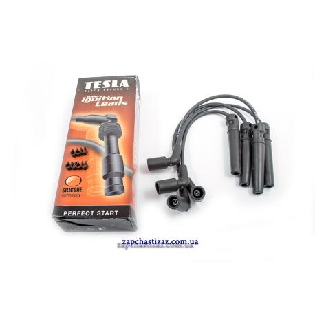 Провода высоковольтные для Ланос Авео 1.6 (16 клапанный мотор). T711B Фото 1 T711B