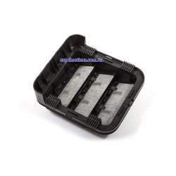 Решітка вентиляції багажника бічна Авео Т-200 GM