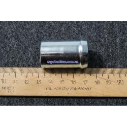 Штуцер в ліжко р / вала під шланг сапуна Ланос Авео 1,5 24 мм GM