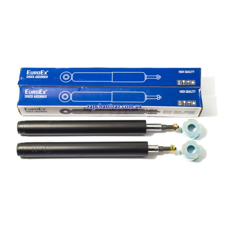 Амортизатор EuroEx передний (вставка) (к-т, 2шт) 21102-1010