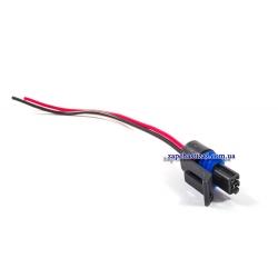 Колодка (разъём) датчик температуры двигателя для ЭБУ