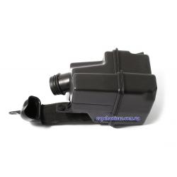 Резонатор воздуха конденсата на Шевроле Лачетти Chevrolet Lacetti 96553466 Фото 1