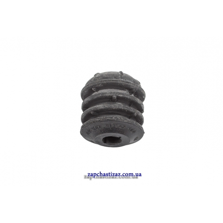 Буфер сжатия штока переднего амортизатора оригинал Ланос Сенс 90142884 90142884