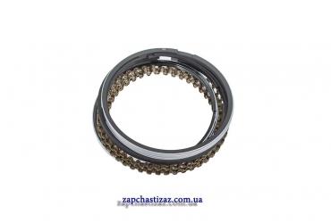 Кольца поршневые 1300 75,00 мм СенсТаврия Славута Пикап 301-1000101 Фото 1