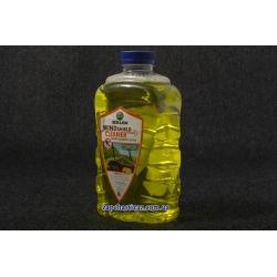 Омивач скла річний аромат лимона 1л Zollex