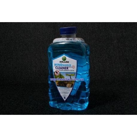 Омыватель стекла летний аромат морской бриз 1л Zollex ZC-901