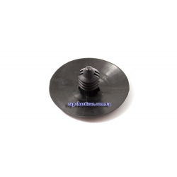 Пістон (кліпса) кріплення шумоізоляції капота GM (1 шт.)