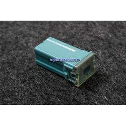 Предохранитель 20A силовой голубой GM 61009