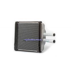 Радиатор печки Ланос Сенс HDC