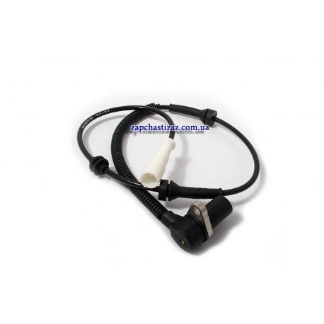Датчик ABS переднего колеса правый на Шевроле Лачетти Chevrolet Lacetti 96455870 GM 96455870