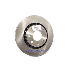 Диск гальмівний передній FriCo R14 (к-т 2 шт)