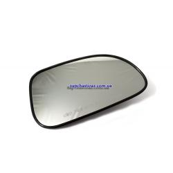 Стекло зеркала правое механическое без подогрева Лачетти GM