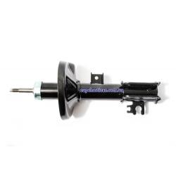 Амортизатор PARTS-MALL передній масло лівий з АБС Такума