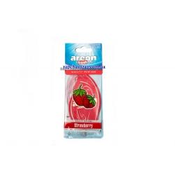Освежитель воздуха Areon Mon Classic аромат клубники