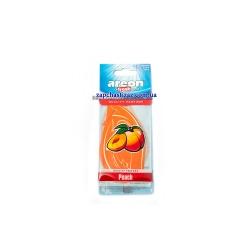 Освежитель воздуха Areon Mon Classic аромат персика