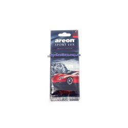 Освежитель воздуха Areon Sport LUX Carbon