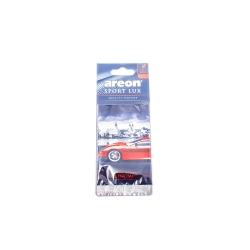 Освежитель воздуха Areon Sport LUX Chrome