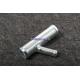 Тройник системы охлаждения малый метал. не завод 1103-1311090-M