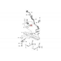 Сетка блока топливного насоса Нексия CRB 22 мм