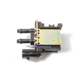 Клапан абсорбера вакуумный Ланос 1.5, Матиз М100, Нубира и Леганза 2.0 ОЕ