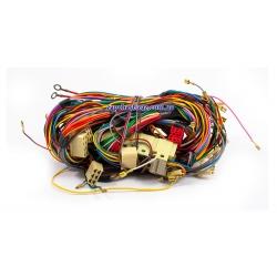 Проводка центральная 1102 стандарт