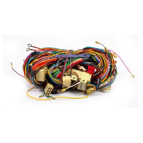 Проводка центральная Таврия ЗАЗ 1102 1102 - 3724010 Фото 1 1102 - 3724010