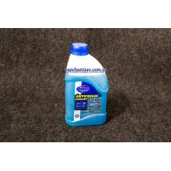 Антифриз ВАМП синій -38C 1кг