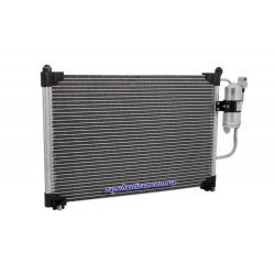 Радиатор кондиционера Ланос, название по каталогу конденсор в сборе
