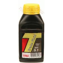 Тормозная жидкость DOT-5.1 TRW 0.25л